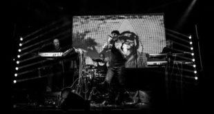 I DeMode in concerto allo Stammtisch Tavern di Chieti Scalo