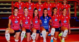 Esordio con vittoria per la Di Carlo Altino Volley in Emilia