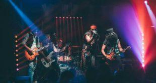 Dust N' Roses in concerto allo Stammtisch Tavern di Chieti Scalo