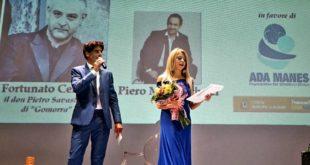 Francavilla, grande successo per Fortunato Cerlino al Premio MuMi