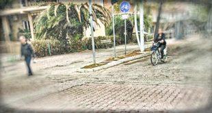 Partono i lavori sulla strada Parco, i comitati greenway promettono, 'determinata azione di sorveglianza'