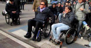 """Riorganizzazione dei parcheggi nell'area di risulta: Ferrante (CDdA) """"Il comune intende far cassa con i disabili"""""""
