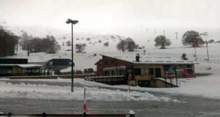 Prati di Tivo: Berardini (M5S) 'totale abbandono da parte di provincia e regione per la stagione invernale'