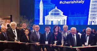 World Travel Market di Londra, la Regione Abruzzo inaugura il suo spazio