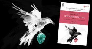 """Presentazione del romanzo di Gianni Di Claudio """"Cento merli per coda"""""""
