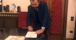 Pescara Marco Presutti entra in Giunta