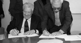 Asl provinciali di Chieti e Pescara: firmato l'accordo per una centrale unica del 118