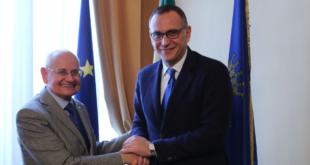 Carlo Pirozzolo nuovo amministratore unico di Pescara Energia
