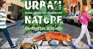WWF: al via la II edizione del contest Urban Nature per le scuole