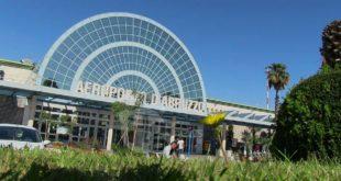 Aeroporto d'Abruzzo: passeggeri in aumento e nuovi voli
