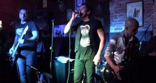 Gli Around Duran allo Stammtisch Tavern di Chieti Scalo