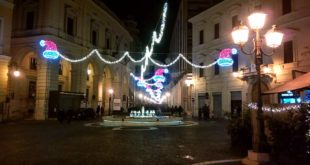 """Sabato 7 e Domenica 8 dicembre a Chieti il via a """"Le strade del Natale 2019"""""""