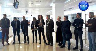 Due nuovi gates all'Aeroporto di Pescara. Si decolla verso il milione di passeggeri VIDEO
