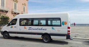 Avviso pubblico per il trasporto scolastico a Giulianova: di 4 interessati risponde solo un'azienda