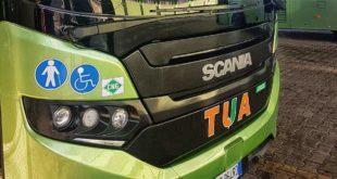 Trasporti: pre-test per TUA alla riapertura dell'anno scolastico