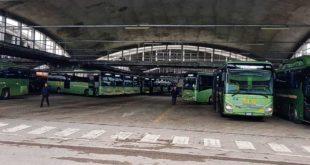TUA: trentasette nuovi bus dotati di sistemi di digitalizzazione per l'ammodernamento della flotta