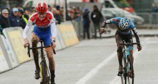 Callant Doltcini: Lorenzo Masciarelli ad un soffio dal podio ad Hoogstraten