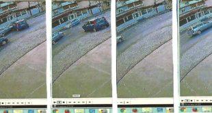 Furbetti in via Vestina: modifica la dinamica dell'incidente, scoperto dai vigili viene sanzionato pesantemente