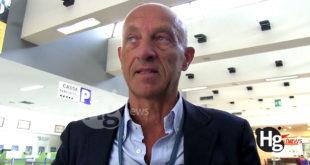 """Cassa integrazione per i dipendenti dell'aeroporto:  Paolini """"sarà utilizzata a rotazione e con la massima equità"""""""