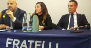 San Giovanni Teatino: Fratelli d'Italia lascia la maggioranza