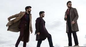 Il Volo in concerto all'Anfiteatro La Civitella di Chieti