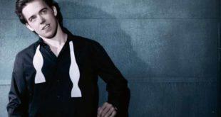 Chieti: al Marrucino il pianista Ingolf Wunder, unica tappa italiana