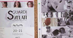 All'Aurum arriva Sguardi Svelati, lo spettacolo contro la violenza di genere