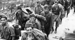La resistenza senz'armi degli Internati Militari Italiani nei lager nazisti