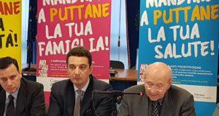 Campagna anti prostituzione, il sindaco di Montesilvano Maragno replica ad Arcigay Chieti