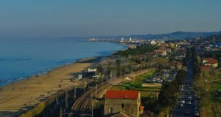 """Anci Abruzzo: Ordinanza spiagge libere. """"bene ascolto istanze dei Comuni, ora risorse per sicurezza e controllo"""""""