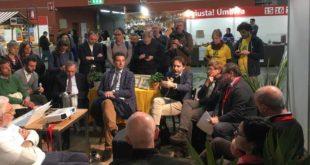A Milano la consegna dell'Oscar dell'Ecoturismo al Comune di Montesilvano