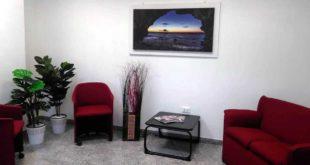 Nasce all'Aeroporto d'Abruzzo la Courtesy Room, una sala attrezzata per disabili. Intanto, si vola con Volotea a partire da 19 euro