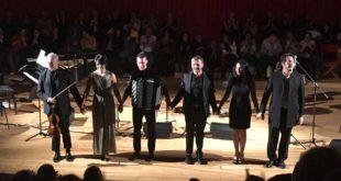 Don Attilio Cecchini: la Voce d'Italia a Caracas, l'Avvocato delle Utopie il reading musicale ad Avezzano