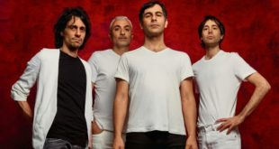 I Hate My Village in concerto al Bliss di Monticchio
