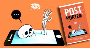 Post mortem mister Thoms solo show: mostra personale all'Aurum di Pescara – 15-16 marzo