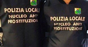 Controlli anti prostituzione, a Montesilvano multate otto persone in due settimane