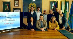 """Montesilvano, presentato il bilancio di fine consiliatura del sindaco Maragno """"E' stata un'esperienza bellissima, unica"""""""