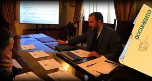 Pescara, presentato il nuovo Piano del Traffico -Documento