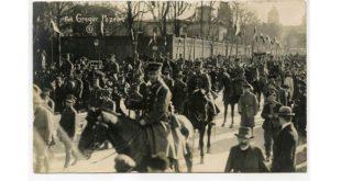 Sabato la commemorazione del militare giuliese Novizzo Cittadini, l'unico italiano morto tra gli insorti di Poznan