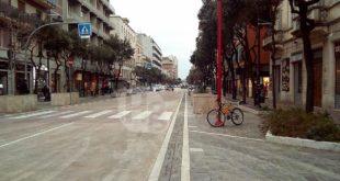 Parcheggi a Pescara: dal 1 giugno le strisce blu tornano apagamento, dal 3 giugno riattivazione delle Ztl