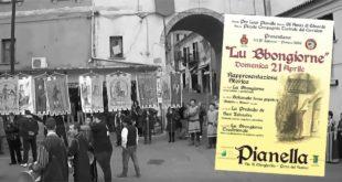 """Pasqua. A Pianella torna la Rappresentazione Storica """"Lu Bbongiorne"""""""