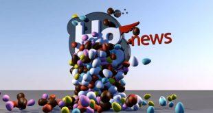 Buona Pasqua da Hg news