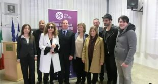 All'Istituto Tecnico Aterno-Manthonè di Pescara presentata l'app MyTutela VIDEO
