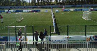 Finali nazionali Campionati studenteschi di calcio a 5:Terzo posto ex aequo per la formazione abruzzese