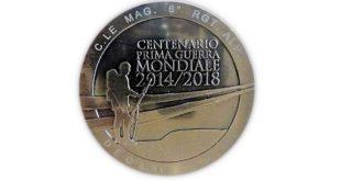 """Giulianova 9 maggio: presso la Sala """"Buozzi"""" la cerimonia di consegna delle medaglie della 1^ Guerra mondiale"""