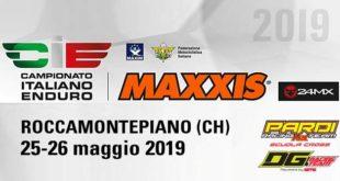 Campionato Italiano Enduro a Roccamontepiano