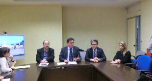 Ciclovia Adriatica: Febbo incontra i 19 sindaci – VIDEO