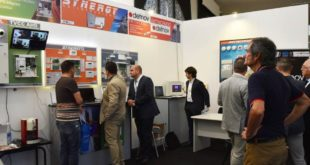 Expo Security: parte da Pescara la sicurezza del Centro-Sud Italia