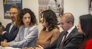 Disabilità a Pescara: la candidata sindaco Alessandrini presenta il suo programma
