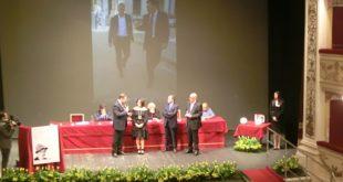 Chieti, premiati vincitori della XVII edizione del Premio Prisco – VIDEO